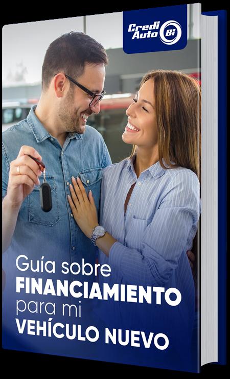 Guía sobre financiamiento para mi vehículo nuevo