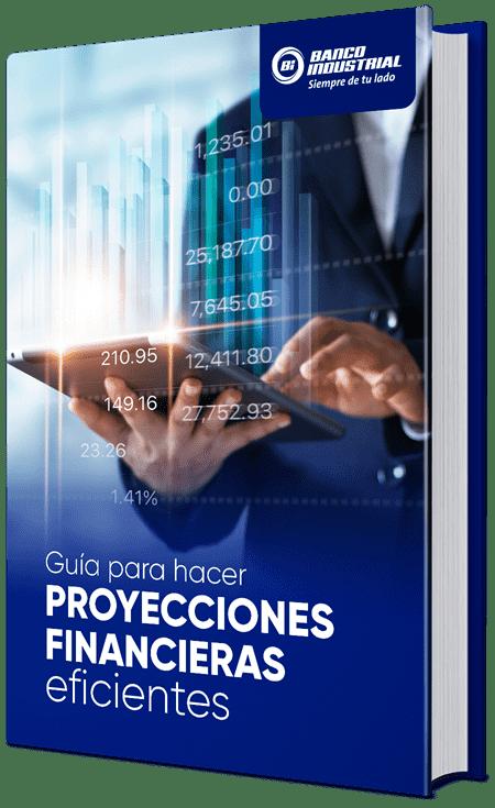 Guía para hacer proyecciones financieras eficientes
