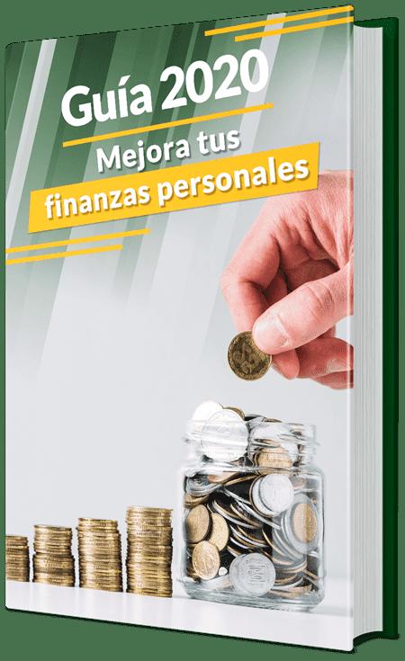Guía 2020: mejora tus finanzas personales