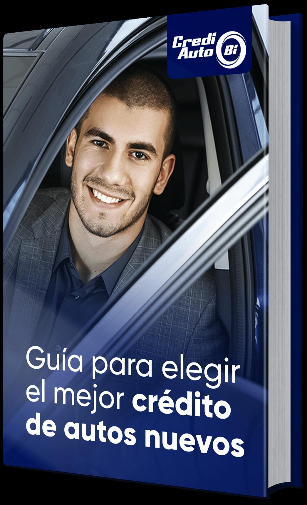 Guía para elegir el mejor crédito de autos nuevos