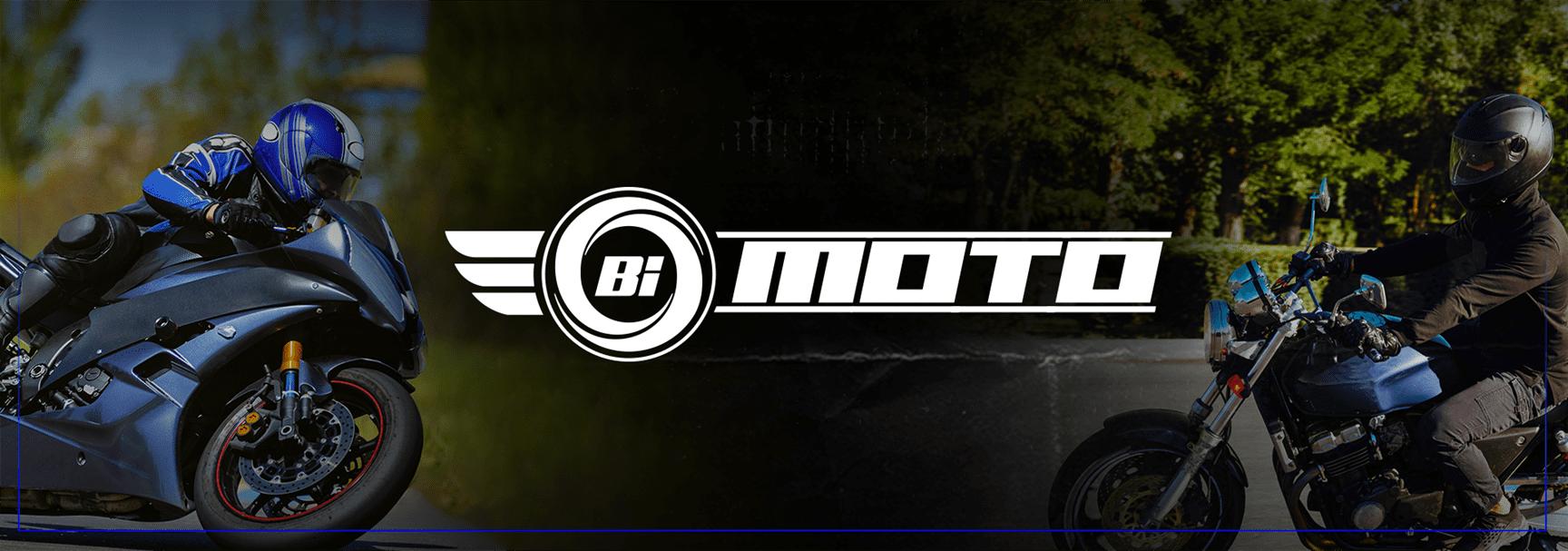 BiMoto en Línea - Todos