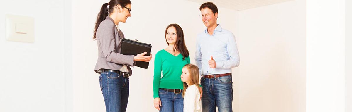 5 pasos para encontrar tu vivienda ideal