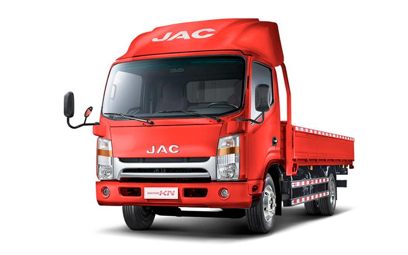 JAC 1075KN