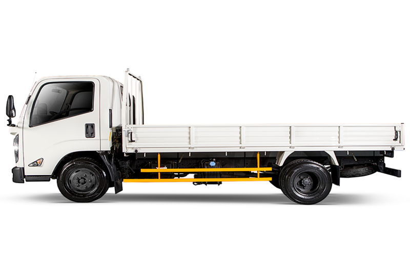 JMT CARRYING PLUS  3.5 T 2020