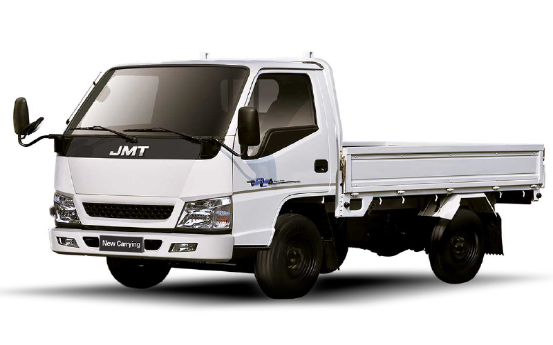 JMT NEW CARRYING  2.0 T